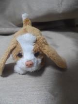 "FurReal Friends Tan AndWhite Dog Snuggimals Mini 5"" Animated Pet Toy Has... - $12.82"