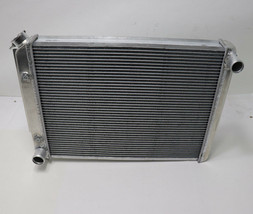 """PWR RADIATOR Aluminum 1966 - 78 Dodge Charger with Auto Trans 29"""" x 19.5... - $189.99"""