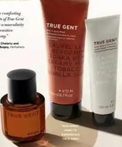 Avon True Gent eau de Toilette Spray For Him 3 piece set - $21.99