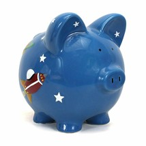 Child to Cherish Ceramic Piggy Bank for Boys, Astro - $33.65