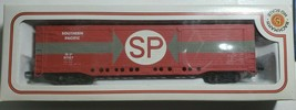 Vintage HO Scale Bachmann Southern Pacific Freight Car SP 51187 - $12.91