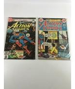 Superman Action Comics 513 422 Vintage L1 - $34.65