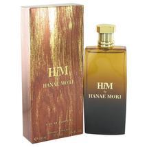 Hanae Mori Him by Hanae Mori Eau De Parfum Spray for Men - $42.97+