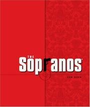 The Sopranos: The Book HBO - $8.00