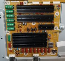 Samsung BN96-22020A (LJ92-01872A) X-Main Board - $45.50