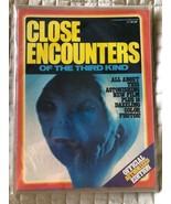 Close Encounters Of The Third Kind Magazine #nn (FN/VF) (1977, Warren) WoW! - $18.76