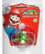 Super Mario Mini Figure Collection Series 3 Yoshi - $14.99