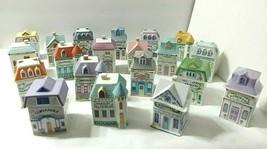 YOU CHOOSE Lenox Spice Village Porcelain Spice Jars 1989 QUANTITY DISCOU... - $18.95