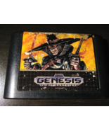 Chakan The Forever Man Sega Genesis Video Game Tested Works Great - $7.99