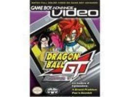 Game Boy Advance Video Dragon Ball Gt, Vol. 1 Nintendo Game Boy Advance,... - $5.98