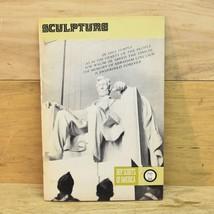 Vintage Boy Scouts Of America Merit Badge Series Book Sculpture 1978 Printing - $6.92