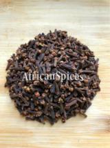 500 Organic Cloves from Zanzibar - $6.92