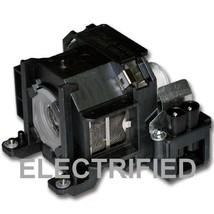 ELPLP38 V13H010L38 LAMP IN HOUSING FOR EPSON PROJECTOR MODEL EMP1715 - $25.87