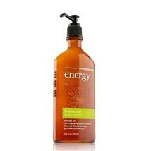 Bath And Body Works Lemon Zest Aromatherapy Body Lotion - $49.49