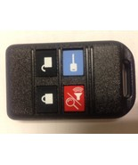 Code Alarm - CATX433 - 4-Button Replacement Transmitter Remote - 434MHz ... - $29.55