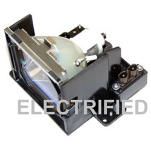 Sanyo POA-LMP81 Oem Factory Original Lamp For Model PLV-80 - Made By Sanyo - $475.95