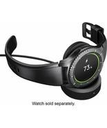 Original Genuine Samsung Gear S3 Wireless Charging Dock Black EP-YO760BB... - $17.75