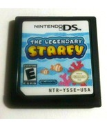 Legendary Starfy  Nintendo DS 2009 Game Only No Case - $9.87