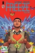 FREEZE #1 HERO INITIATIVE  IMAGE COMICS  EST REL DATE 12/05/2018 - $3.99