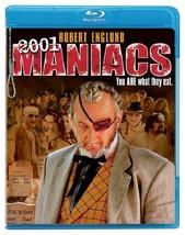 2001 Maniacs [Blu-ray] (2005)
