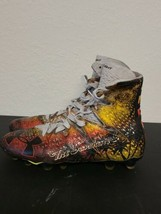 Under Armour Highlight The Sunshine State Florida Football Cleats Size 12 - $30.00