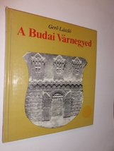 A Budai Va?rnegyed: [fotoalbum (Hungarian Edition) Gero?, La?szlo? image 1