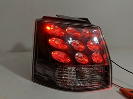 07-13 Mitsubishi Outlander Outer Rh Passenger Tail Light Led 220 87813 Oem - $129.99