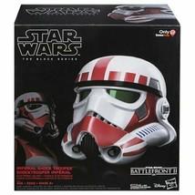 Hasbro Star Wars The Black Series Battlefront Imperial Shock Trooper 1/1... - $199.49