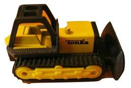 Tonka Toy Bulldozer McDonald's toy made in 1994 - $11.00