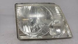 2002-2005 Ford Explorer Driver Left Oem Head Light Headlight Lamp 50489 - $138.46