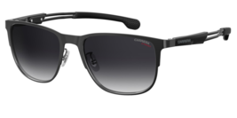 Carrera sunglasses 4014/GS V81 579O 58-18-140 Black Designer Eyeglasses  - $261.36