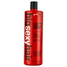 Sexy Hair Big Sexy Hair Sulfate-free Extra Volumizing Shampoo 33.8 Oz Fo... - $33.29