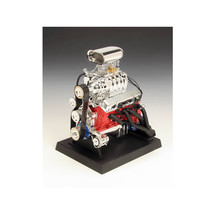 Engine Chevrolet Blown Hot Rod 1/6 Model by Liberty Classics 84035 - $52.40