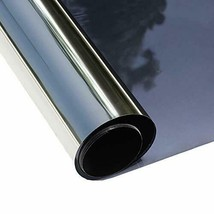 ConCus-T Window Tinted Film Heat Control Anti UV One Way Privacy Solar F... - $26.70