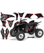 ATV Decal Graphic Kit Wrap Quad Stickers For Honda TRX 700XX 2009-2015 T... - $168.25