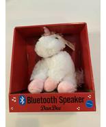 Dan Dee Bluetooth Wireless Light Up Unicorn Speaker - $19.34
