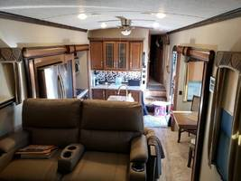 2018 KEYSTONE MONTANA 3791RL For Sale In Lake Monroe, FL 32747 image 7