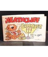 Heathcliff Banquet [Oct 01, 1980] Gately, George - $3.16