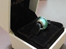 Pandora Sterling Silver Ariel's Signature Colour Murano Charm - $40.00