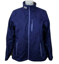 Helly Hansen Purple Jacket Womens Size M - $59.39