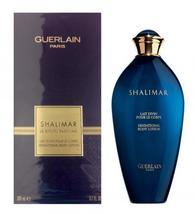 Shalimar Le Rituel by Guerlain Parfume Body Lotion 6.7 oz For Women - $46.99