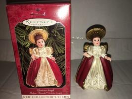 Hallmark Keepsake Ornament Glorious Angel Madame Alexander 1st in Series... - $2.50
