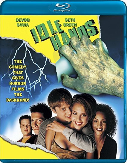 Idle Hands [Blu-ray] (1999)