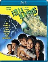 Idle Hands [Blu-ray] (1999)
