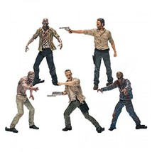 McFarlane Toys Building Sets The Walking Dead TV Figure Pack 1 - $8.19