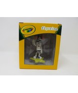 Crayola Figurine - New - Happy 4th of July - $9.99