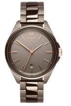 MVMT Women's 36mm Moonlighter Coronada Women's Taupe Stainless Steel Watch - $144.95