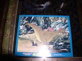 Disney Pete's Dragon Elliot & Pete Jeff Conaway 1997 WDP Lobby Card - $30.99