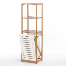 Bamboo Hamper Shelf - $150.17