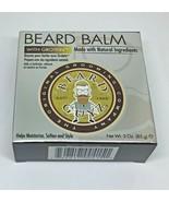 Beard Guyz Beard Balm with Grotein 3oz Made w/ Natural Ingredients - $9.40
